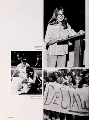 Page 8, 1977 Edition, Bethel High School - Ursa Major Yearbook (Hampton, VA) online yearbook collection