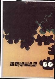 1980 Edition, Bethel High School - Ursa Major Yearbook (Hampton, VA)
