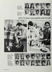 Page 306, 1973 Edition, Hayfield Secondary School - Harvester Yearbook (Alexandria, VA) online yearbook collection
