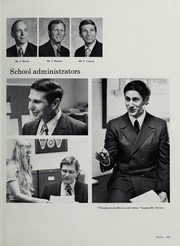 Page 311, 1973 Edition, Hayfield Secondary School - Harvester Yearbook (Alexandria, VA) online yearbook collection