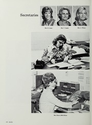 Page 312, 1973 Edition, Hayfield Secondary School - Harvester Yearbook (Alexandria, VA) online yearbook collection