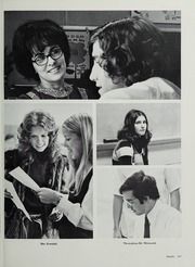 Page 319, 1973 Edition, Hayfield Secondary School - Harvester Yearbook (Alexandria, VA) online yearbook collection