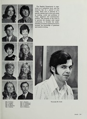Page 321, 1973 Edition, Hayfield Secondary School - Harvester Yearbook (Alexandria, VA) online yearbook collection