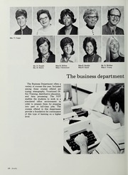 Page 322, 1973 Edition, Hayfield Secondary School - Harvester Yearbook (Alexandria, VA) online yearbook collection
