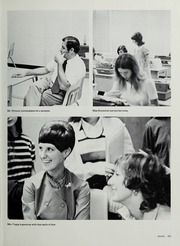 Page 323, 1973 Edition, Hayfield Secondary School - Harvester Yearbook (Alexandria, VA) online yearbook collection
