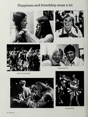 Page 58, 1973 Edition, Hayfield Secondary School - Harvester Yearbook (Alexandria, VA) online yearbook collection