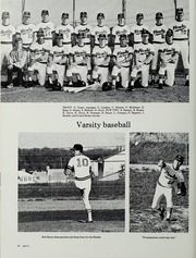 Page 66, 1973 Edition, Hayfield Secondary School - Harvester Yearbook (Alexandria, VA) online yearbook collection