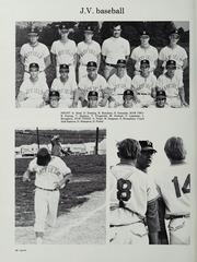 Page 70, 1973 Edition, Hayfield Secondary School - Harvester Yearbook (Alexandria, VA) online yearbook collection