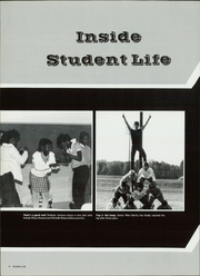 Page 10, 1985 Edition, Hayfield Secondary School - Harvester Yearbook (Alexandria, VA) online yearbook collection