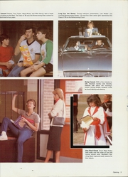 Page 7, 1985 Edition, Hayfield Secondary School - Harvester Yearbook (Alexandria, VA) online yearbook collection