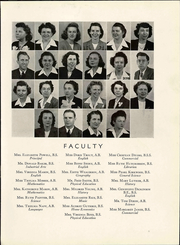 Page 15, 1945 Edition, William Fleming High School - Colonel Yearbook (Roanoke, VA) online yearbook collection