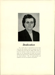 Page 10, 1950 Edition, William Fleming High School - Colonel Yearbook (Roanoke, VA) online yearbook collection
