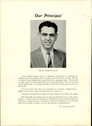 Page 12, 1950 Edition, William Fleming High School - Colonel Yearbook (Roanoke, VA) online yearbook collection