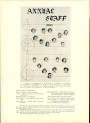 Page 14, 1950 Edition, William Fleming High School - Colonel Yearbook (Roanoke, VA) online yearbook collection