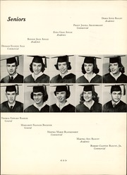Page 17, 1950 Edition, William Fleming High School - Colonel Yearbook (Roanoke, VA) online yearbook collection