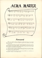 Page 9, 1950 Edition, William Fleming High School - Colonel Yearbook (Roanoke, VA) online yearbook collection