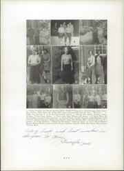 Page 12, 1953 Edition, William Fleming High School - Colonel Yearbook (Roanoke, VA) online yearbook collection