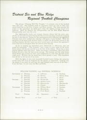 Page 17, 1953 Edition, William Fleming High School - Colonel Yearbook (Roanoke, VA) online yearbook collection