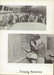 Page 9, 1960 Edition, William Fleming High School - Colonel Yearbook (Roanoke, VA) online yearbook collection
