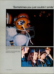 Page 12, 1976 Edition, William Fleming High School - Colonel Yearbook (Roanoke, VA) online yearbook collection