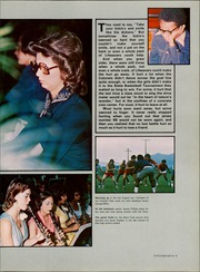 Page 13, 1976 Edition, William Fleming High School - Colonel Yearbook (Roanoke, VA) online yearbook collection