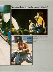 Page 15, 1976 Edition, William Fleming High School - Colonel Yearbook (Roanoke, VA) online yearbook collection