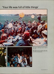 Page 9, 1976 Edition, William Fleming High School - Colonel Yearbook (Roanoke, VA) online yearbook collection