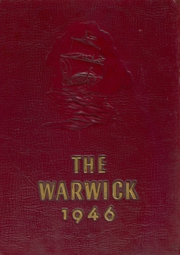 1946 Edition, Warwick High School - Yearbook (Newport News, VA)