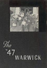 1947 Edition, Warwick High School - Yearbook (Newport News, VA)