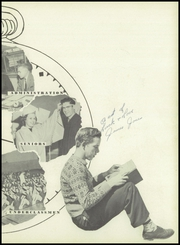 Page 9, 1953 Edition, Warwick High School - Yearbook (Newport News, VA) online yearbook collection