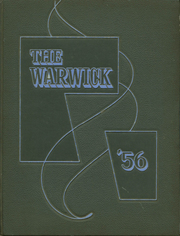 1956 Edition, Warwick High School - Yearbook (Newport News, VA)
