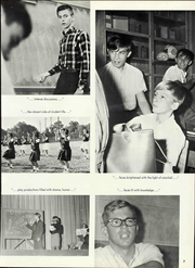 Page 11, 1966 Edition, Warwick High School - Yearbook (Newport News, VA) online yearbook collection