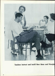 Page 14, 1966 Edition, Warwick High School - Yearbook (Newport News, VA) online yearbook collection