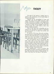 Page 15, 1966 Edition, Warwick High School - Yearbook (Newport News, VA) online yearbook collection