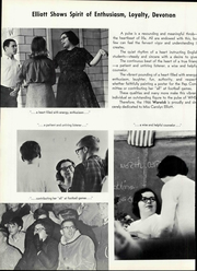 Page 16, 1966 Edition, Warwick High School - Yearbook (Newport News, VA) online yearbook collection