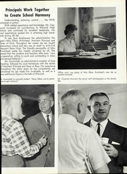 Page 17, 1966 Edition, Warwick High School - Yearbook (Newport News, VA) online yearbook collection