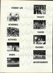 Page 6, 1966 Edition, Warwick High School - Yearbook (Newport News, VA) online yearbook collection