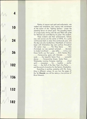 Page 7, 1966 Edition, Warwick High School - Yearbook (Newport News, VA) online yearbook collection