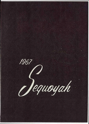 Page 1, 1967 Edition, Indian River High School - Sequoyah Yearbook (Chesapeake, VA) online yearbook collection