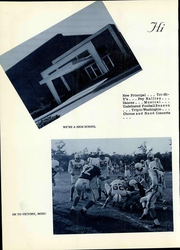 Page 12, 1967 Edition, Indian River High School - Sequoyah Yearbook (Chesapeake, VA) online yearbook collection