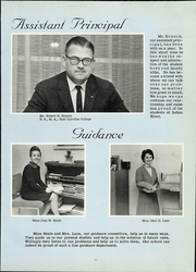 Page 17, 1967 Edition, Indian River High School - Sequoyah Yearbook (Chesapeake, VA) online yearbook collection