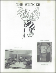 Page 15, 1958 Edition, Deep Creek High School - Hornet Yearbook (Chesapeake, VA) online yearbook collection