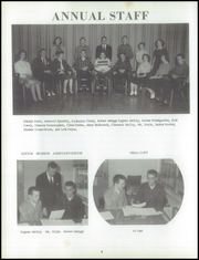 Page 8, 1958 Edition, Deep Creek High School - Hornet Yearbook (Chesapeake, VA) online yearbook collection