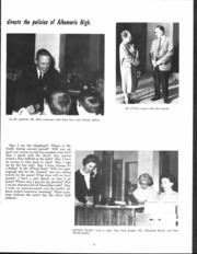 Page 11, 1963 Edition, Albemarle High School - Peer Yearbook (Charlottesville, VA) online yearbook collection