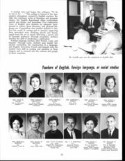 Page 12, 1963 Edition, Albemarle High School - Peer Yearbook (Charlottesville, VA) online yearbook collection
