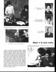Page 14, 1963 Edition, Albemarle High School - Peer Yearbook (Charlottesville, VA) online yearbook collection