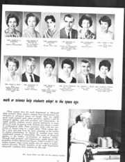 Page 15, 1963 Edition, Albemarle High School - Peer Yearbook (Charlottesville, VA) online yearbook collection