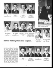 Page 16, 1963 Edition, Albemarle High School - Peer Yearbook (Charlottesville, VA) online yearbook collection