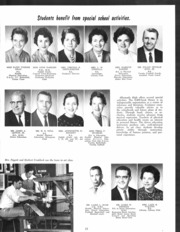 Page 17, 1963 Edition, Albemarle High School - Peer Yearbook (Charlottesville, VA) online yearbook collection