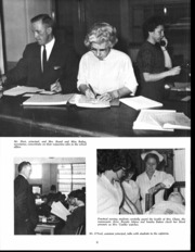 Page 8, 1963 Edition, Albemarle High School - Peer Yearbook (Charlottesville, VA) online yearbook collection